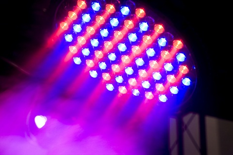 Led Lights For Theater The Actors Of Orcas Island